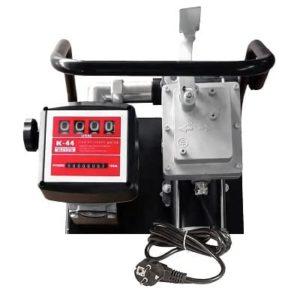Petroll Titan basic 50 EX комплект заправочный бензина
