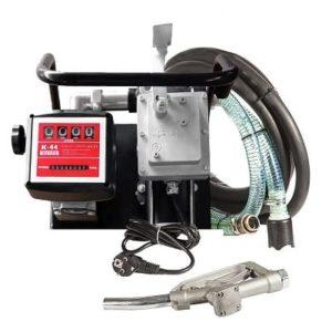 Petroll Titan 50 EX комплект заправочный бензина