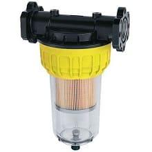 Фильтры очистки дизеля, бензина, масла